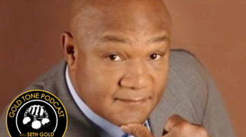 George Foreman Offers Knockout Advice To Ryan Lochte